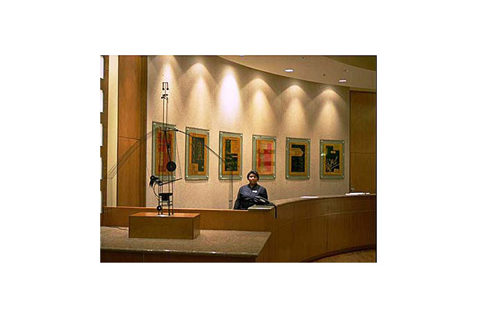 Boston Art Rentals - Installations Gallery