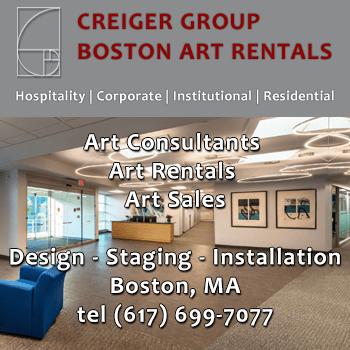 Boston Art Rentals